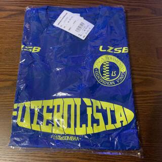 ルース(LUZ)のルースイソンブラ プラシャツ 半袖(ウェア)