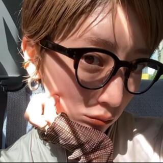 トゥデイフル(TODAYFUL)のzoff × REIKA YOSHIDA 吉田玲香 コラボ 眼鏡(サングラス/メガネ)