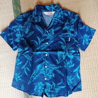 マンゴ(MANGO)のMangoかりゆしウェア(シャツ/ブラウス(半袖/袖なし))