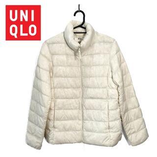 UNIQLO - ユニクロ UNIQLO ウルトラライトダウンジャケット