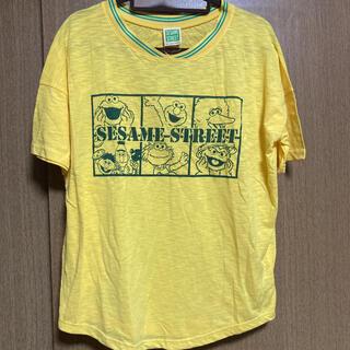 セサミストリート(SESAME STREET)のセサミストリートTシャツ(Tシャツ(半袖/袖なし))
