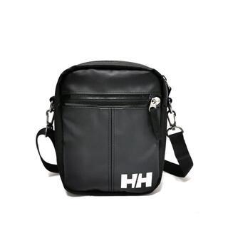 ヘリーハンセン(HELLY HANSEN)のヘリーハンセン ショルダーバッグ美品  -(ショルダーバッグ)