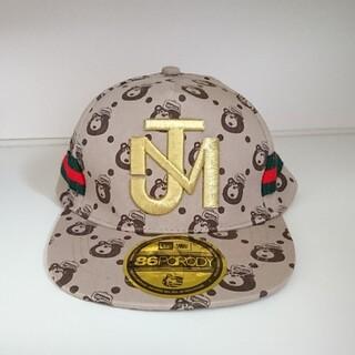 ジャム(JAM)のJAM キャップ(帽子)