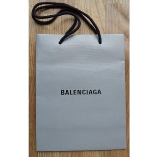 Balenciaga - BALENCIAGA 紙袋