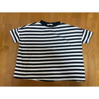 NARUボーダーTシャツ(Tシャツ(半袖/袖なし))