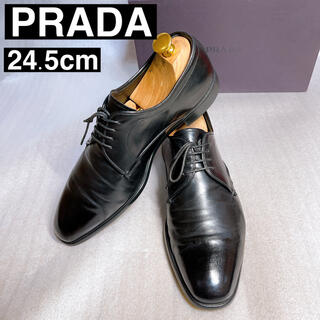 PRADA - PRADA 24.5cm