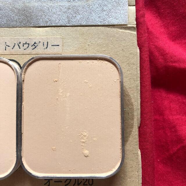 AQUALABEL(アクアレーベル)のアクアレーベルホワイトパウダリー コスメ/美容のベースメイク/化粧品(ファンデーション)の商品写真