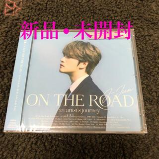 ジェジュン J-JUN ON THE ROAD  映画 OST CD(映画音楽)