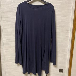 アンユーズド(UNUSED)のロングカットソー(Tシャツ/カットソー(七分/長袖))