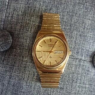 ラドー(RADO)のラドー デイデイトクォーツ(腕時計(アナログ))