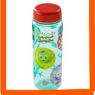 Disney - ダッフィー スーベニアドリンクボトル サニーファン
