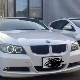 BMW - 19年式BMW320iツーリング低走行車AT6速、車検満タンスマートキー2本