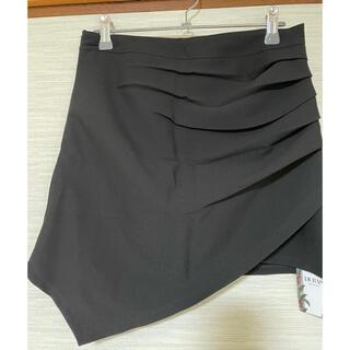 デュラス(DURAS)のDURAS スカートパンツ(ミニスカート)