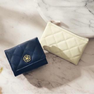 クレイサス(CLATHAS)のsteady 付録 クレイサス ミニ財布(財布)