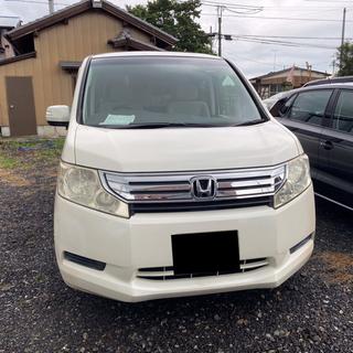ホンダ(ホンダ)のステップワゴン22年式 L 車外アルミ☆ナビ☆バックモニター☆車検2年付(車体)