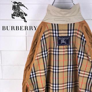 バーバリー(BURBERRY)の大人気!BURBERRY トレンチコート(トレンチコート)