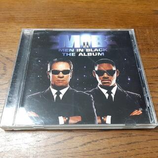 MEN IN BLACK - THE ALBUM 輸入盤CD(映画音楽)