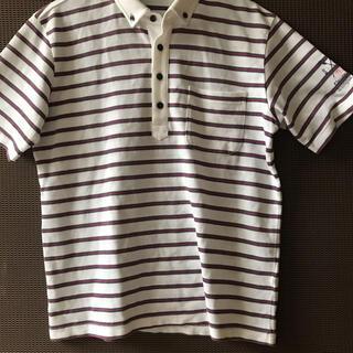 シンプルライフ(SIMPLE LIFE)のSINPLE LIFE ポロシャツ(ポロシャツ)