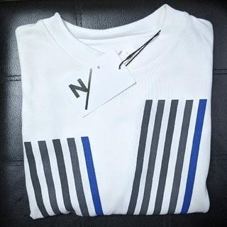 【新品タグ付き】N/ ウィナーティー(ユニセックス) Sサイズ(Tシャツ/カットソー(半袖/袖なし))