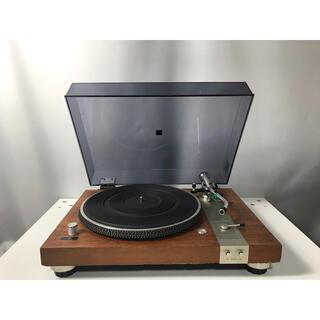MACRO SOLID-5 ターンテーブル レコードプレーヤー ジャンク(ターンテーブル)