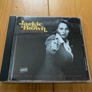 ジャッキーブラウン/オリジナルサウンドトラック(映画音楽)