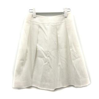ハロッズ(Harrods)のハロッズ Harrods フレアスカート ひざ丈 2 M (ひざ丈スカート)