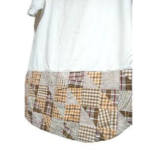 ニードルス(Needles)のChildren of THE discordance リメイクビッグTシャツ(Tシャツ/カットソー(半袖/袖なし))