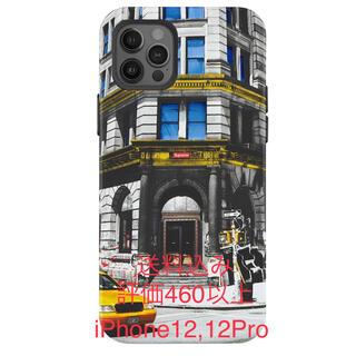 シュプリーム(Supreme)の190 Bowery iPhone Case 12 or 12PRO (iPhoneケース)