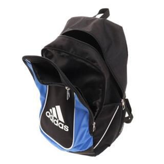 adidas - adidas アディダス 新品未使用 リュック サッカー バスケ 通学用 部活用