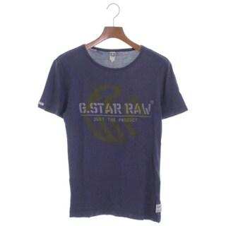 ジースター(G-STAR RAW)のG-STAR RAW Tシャツ・カットソー メンズ(Tシャツ/カットソー(半袖/袖なし))