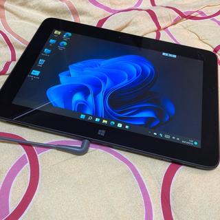 HP - HP Pro Tablet 610 G1 訳あり品