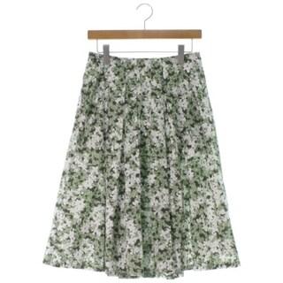 マリメッコ(marimekko)のmarimekko ひざ丈スカート レディース(ひざ丈スカート)