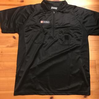 ロット(lotto)のロット サッカーレフリーシャツ 半袖(ウェア)