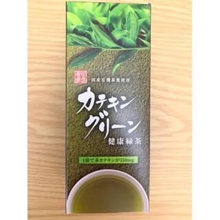 アムウェイ(Amway)のアムウェイ カテキングリーン健康緑茶 内容量:1箱(1g×40袋)(茶)