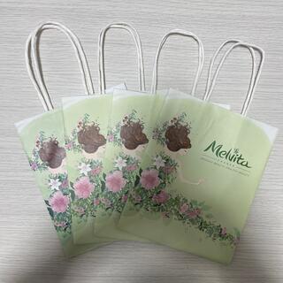 Melvita - メルヴィータ ショップ袋