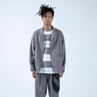 クーティー(COOTIE)のcootie Garment Dyed Lapel Jacket(その他)