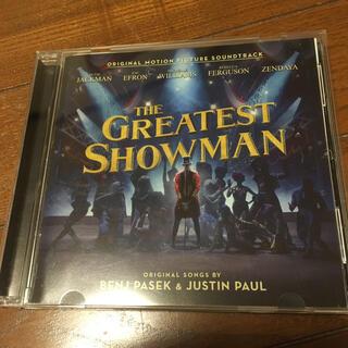 「グレイテスト・ショーマン」オリジナル・サウンドトラック/(映画音楽)