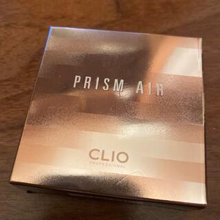 スリーシーイー(3ce)の新品 CLIO クリオ プリズムエアーハイライター 01 ゴールドシアー(フェイスカラー)