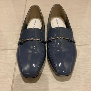 オリエンタルトラフィック(ORiental TRaffic)のローファー パンプス レインシューズ パンプス 防水 24セン (レインブーツ/長靴)