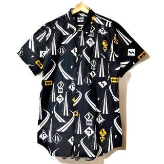 BLACK COMME des GARCONS - black comme des garcons 半袖シャツ
