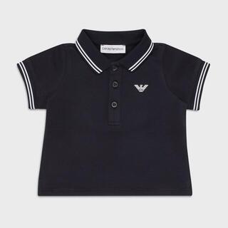 アルマーニ ジュニア(ARMANI JUNIOR)のアルマーニベビーポロシャツ(Tシャツ/カットソー)