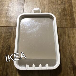 イケア(IKEA)のIKEA 鏡 ミラー(壁掛けミラー)