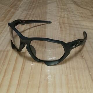 Oakley - OAKLEY PLAZMA プラズマ マットカーボン 調光レンズ