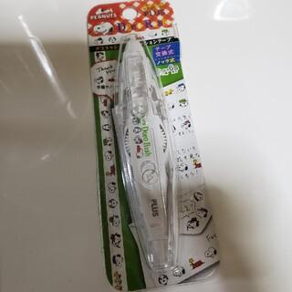 サンリオ(サンリオ)のスヌーピー☆デコレーションテープ☆新品☆(テープ/マスキングテープ)