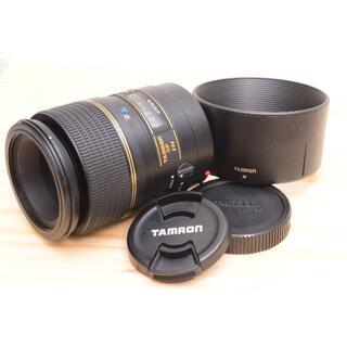 タムロン(TAMRON)のG01◆タムロン   90mm F2.8  272E Sony /3399-7(レンズ(単焦点))