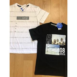 イオン(AEON)の男の子Tシャツ150   2枚(Tシャツ/カットソー)