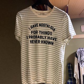 セリーヌ(celine)のセリーヌ サイズL(Tシャツ/カットソー(半袖/袖なし))