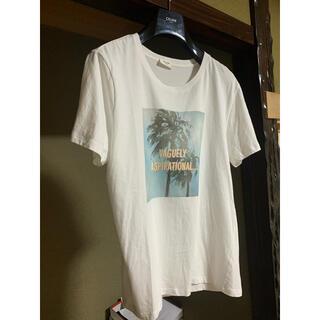 セリーヌ(celine)のセリーヌ Tシャツ Lサイズ(Tシャツ/カットソー(半袖/袖なし))