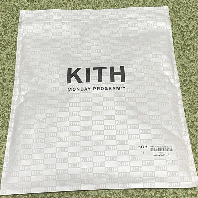 KITH 10周年Tシャツ Monday Program メンズのトップス(Tシャツ/カットソー(半袖/袖なし))の商品写真