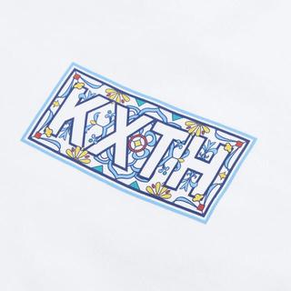 KITH 10周年Tシャツ Monday Program(Tシャツ/カットソー(半袖/袖なし))